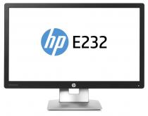 MONITOR HP LED 23