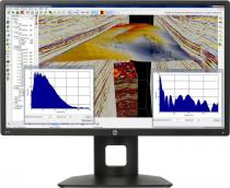 MONITOR HP LED 27
