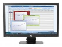 MONITOR HP PRO DISPLAY P222VA TN FULL HD BLACK K7X30AA