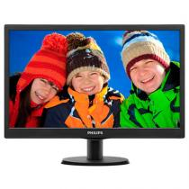MONITOR PHILIPS LED 19.5