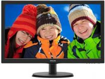 MONITOR PHILIPS LED 21.5