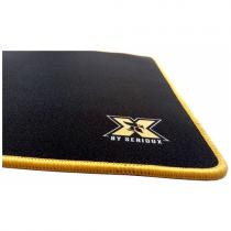 MOUSE PAD SERIOUX GAMING X ORREN CONTROL BLACK & YELLOW
