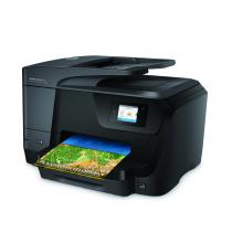MULTIFUNCTIONAL CERNEALA HP OFFICEJET PRO 8710 AIO