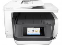 MULTIFUNCTIONAL CERNEALA HP OFFICEJET PRO 8730 ALL-IN-ONE
