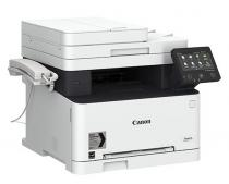 MULTIFUNCTIONAL LASER CANON COLOR I-SENSYS MF635CX