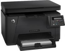 MULTIFUNCTIONAL LASER HP COLOR LASERJET PRO MFP M176N