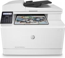 MULTIFUNCTIONAL LASER HP COLOR LASERJET PRO MFP M181FW