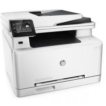 MULTIFUNCTIONAL LASER HP COLOR LASERJET PRO MFP M277DW