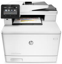 MULTIFUNCTIONAL LASER HP COLOR LASERJET PRO MFP M477FDN