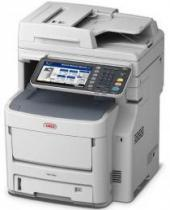 MULTIFUNCTIONAL LASER OKI COLOR MC760DNFAX