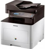MULTIFUNCTIONAL LASER SAMSUNG COLOR CLX-6260FD