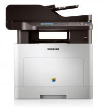 MULTIFUNCTIONAL LASER SAMSUNG COLOR CLX-6260ND