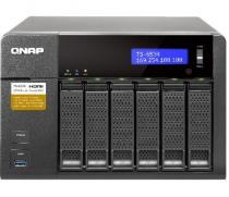 NAS QNAP TS-653A-4G TOWER 6BAY
