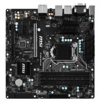 PLACA DE BAZA MSI SOCKET LGA1151 B150M MORTAR INTEL B150 4*DDR4