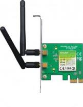 PLACA RETEA TP-LINK TL-WN881ND WIRELESS PCIE 300MBPS 2T2R