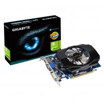 PLACA VIDEO GIGABYTE NVIDIA N420-2GI GT 420 PCI-E 2GB DDR3