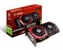 PLACA VIDEO MSI NVIDIA GTX 1080 GAMING X 8GB PCI-E GDDR5X