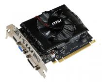 PLACA VIDEO MSI NVIDIA N730-2GD3V2 GT730 PCI-E 2GB DDR3 128BIT