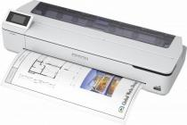 PLOTTER CERNEALA EPSON A0 SURECOLOR SC-T5100N FARA STAND