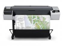 PLOTTER CERNEALA HP A0 44'' DESIGNJET T795 44-IN
