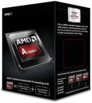 PROCESOR AMD A4-7300 2 NUCLEE 3.80GHZ 1MB FM2 BACK EDITION