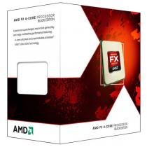 PROCESOR AMD FX-4320 4 NUCLEE 3GHZ 4MB AM3+ BOX 95W