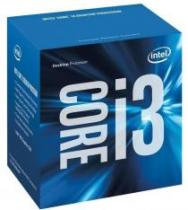PROCESOR INTEL CORE I3 SKYLAKE I3-6100 3.7GHZ SOCKET 1151 BOX