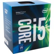PROCESOR INTEL CORE I5-7600 3.5GHZ QUAD-CORE LGA1151