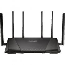 ROUTER ASUS RT-AC3200 WIRELESS GIGABIT TRI-BAND