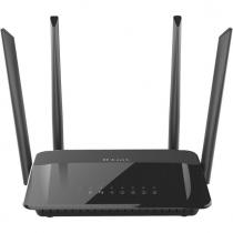 ROUTER D-LINK DIR-842 WIRELESS AC1200 DUAL BAND GIGABIT