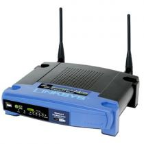 ROUTER LINKSYS WRT54GL WIRELESS