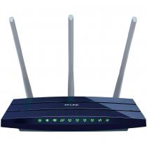 ROUTER TP-LINK TL-WR1043ND WIRELESS 4 PORT 300MBPS GIGABIT 3T3R