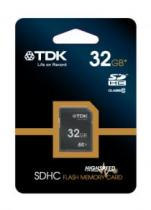 SECURE DIGITAL TDK HC 32GB CLASS 10 UHS-1