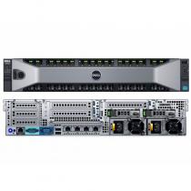 SERVER DELL RACKABIL POWEREDGE R730XD INTEL XEON E5-2620 V3 PER730XDE583001100