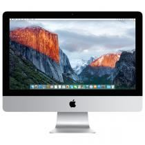 SISTEM ALL-IN-ONE APPLE IMAC INTEL DUAL-CORE I5 21.5