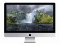 SISTEM ALL-IN-ONE APPLE IMAC INTEL QUAD-CORE I5 27
