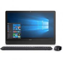 SISTEM ALL-IN-ONE DELL INSPIRON 3459 INTEL CORE I3-6100U 23.8