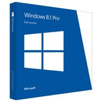 SISTEM DE OPERARE MICROSOFT WINDOWS 8.1 PRO 32-BIT/64-BIT ENGLISH DVD