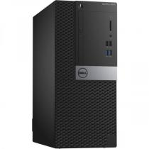 SISTEM DESKTOP DELL OPTIPLEX 3040 MT INTEL CORE I3-6100 S009O3040MTDOS