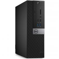 SISTEM DESKTOP DELL OPTIPLEX 5040 SFF INTEL CORE I5-6500 N009O5040SFF01_UBU