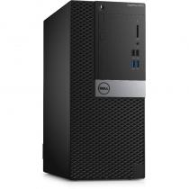 SISTEM DESKTOP DELL OPTIPLEX 5050 MT INTEL I7-7700 N038O5050MT02