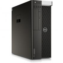 SISTEM DESKTOP DELL PRECISION 5810 INTEL E5-1620 DP5810E5162561PWP