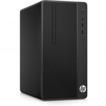 SISTEM DESKTOP HP 290 G1 MICROTOWER INTEL CELERON 3900 2SF77ES