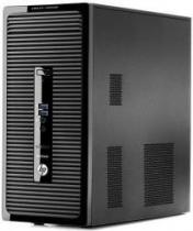SISTEM DESKTOP HP 400 G3 MICROTOWER INTEL CORE I7-6700 T9S56EA