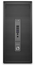 SISTEM DESKTOP HP 600 G3 MICROTOWER INTEL CORE I5-6500 P1G55EA