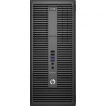 SISTEM DESKTOP HP 800 G2 TOWER INTEL CORE I7-6700 T1P51AW - RESIGILAT