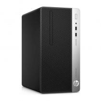 SISTEM DESKTOP HP PRODESK 400 G5 INTEL CORE I3-8100 4VF03EA