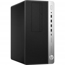 SISTEM DESKTOP HP PRODESK 600 G3 MT INTEL CORE I5-7500 1JZ87AW