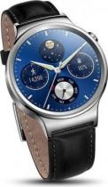 SMARTWATCH HUAWEI W1 MERCURY G00 STAINLESS STEEL + LEATHER