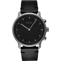 SMARTWATCH NEVO BALADE PARISIENNE RAVIGAN BLUETOOTH CUREA BLACK